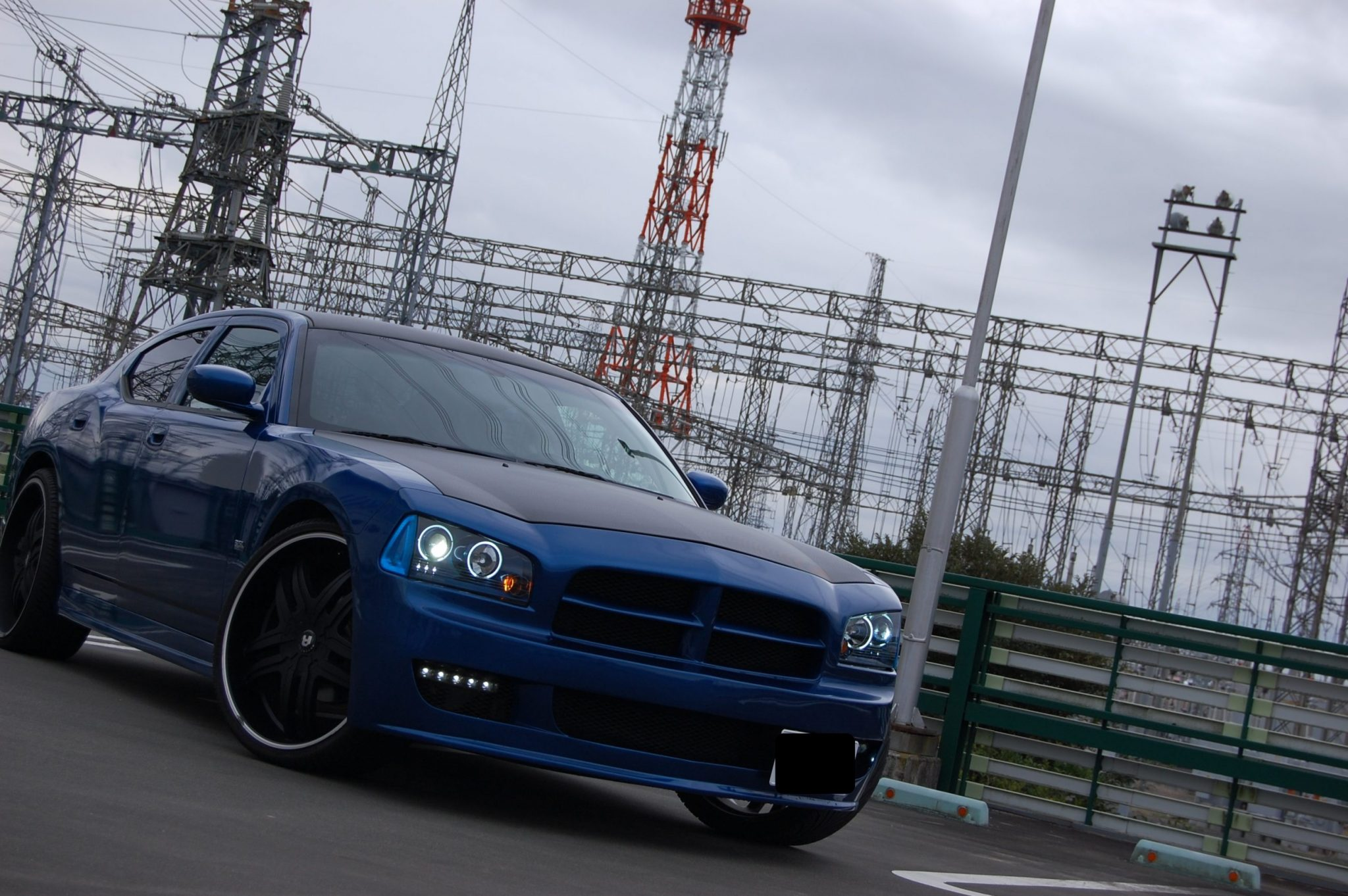 DODGE CHAGER