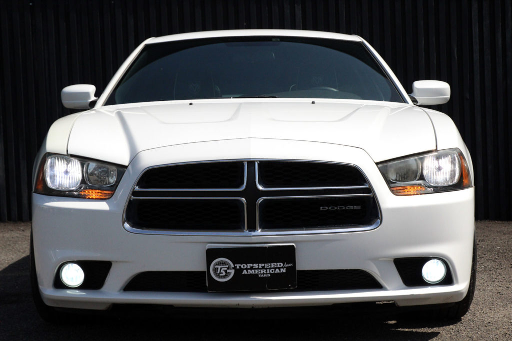 DODGE CHARGER 3.6