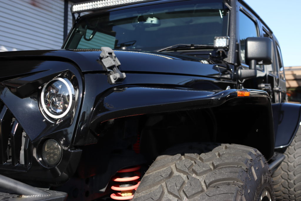 Jeep Wrangler Unlimited Sports Top Speed Full Custom