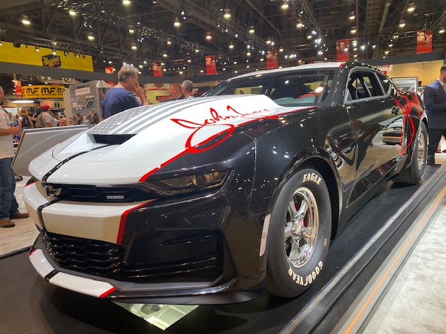 SEMASHOW2019★Custom Car Gallery