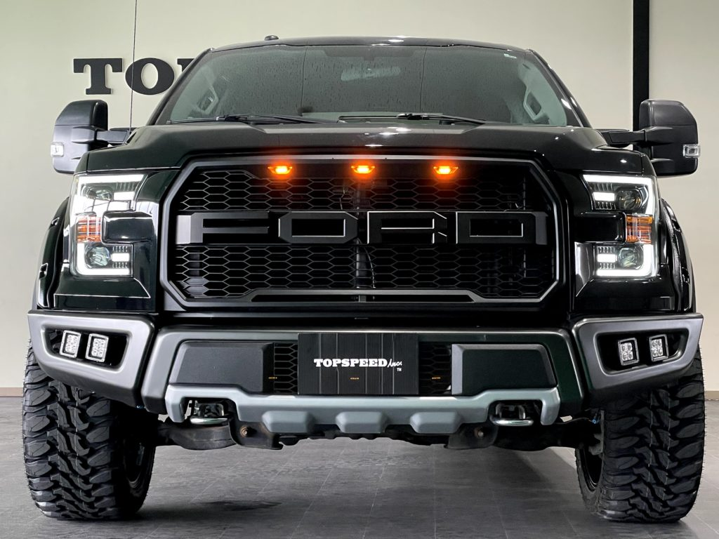 FORD F-150 Raptor Custom